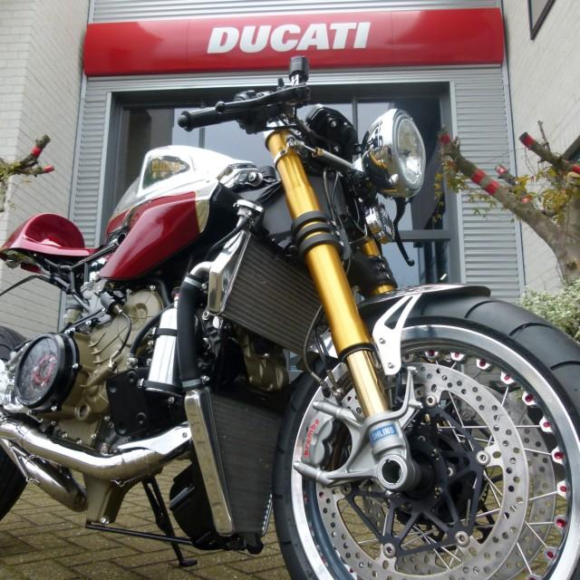 Ducati Elite II MotoPuro nl (3)