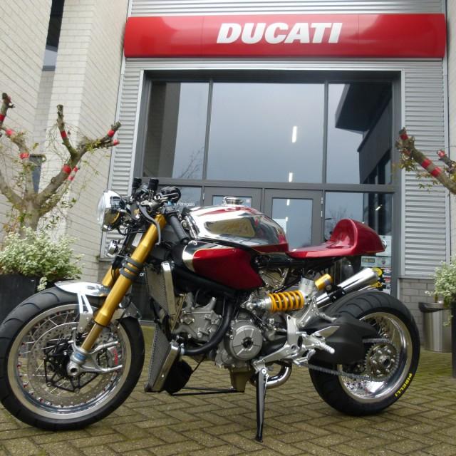 Ducati Elite II MotoPuro nl (6)