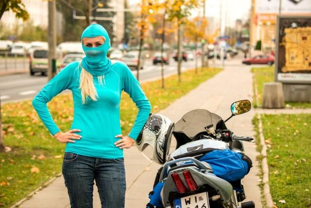 Motocyklowa bielizna termoaktywna BodyDry X-Fit (3)