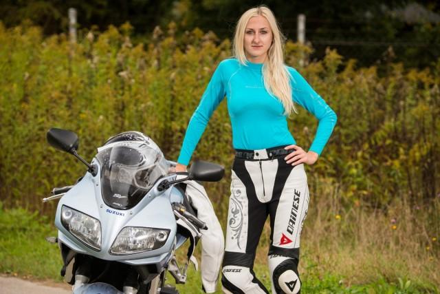 Motocyklowa bielizna termoaktywna BodyDry X-Fit (7)