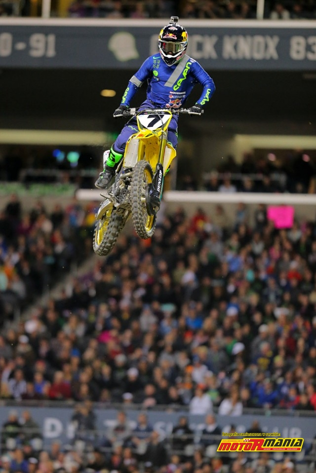 AMA Monster Energy Supercross 2014 Seattle (13)