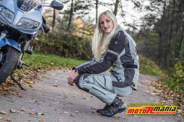 AFT Lady - tekstylny damski komplet Modeka (18) - fot dfotosport_com