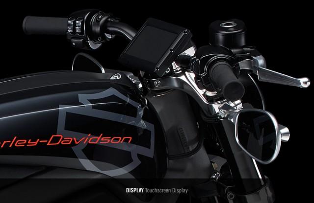 HD LiveWire - elektryczny Harley (13)