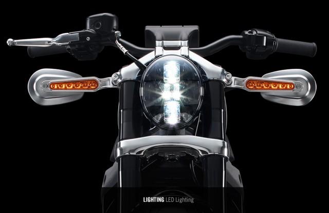 HD LiveWire - elektryczny Harley (14)