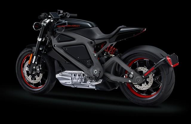 HD LiveWire - elektryczny Harley (7)