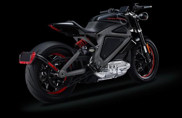 HD LiveWire - elektryczny Harley (9)