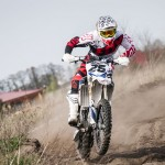 Kask Fox V3 Given test PowerBike 0023