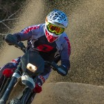 Kask Fox V3 Given test PowerBike 0058