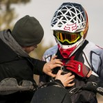Kask Fox V3 Given test PowerBike 0063