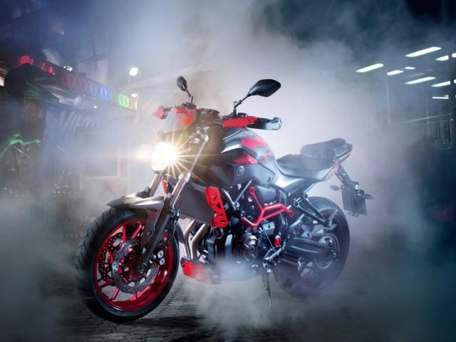 Yamaha MT07 Moto Cage 2015 ze Stunterem 13 (23)