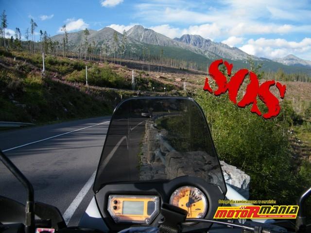 KTM 990 Adventure – Dziki Dzik [Strefa opinii subiektywnych]