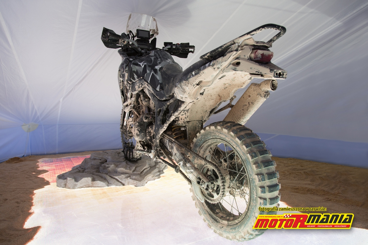 Honda True Adventure Prototyp 2015 (1)