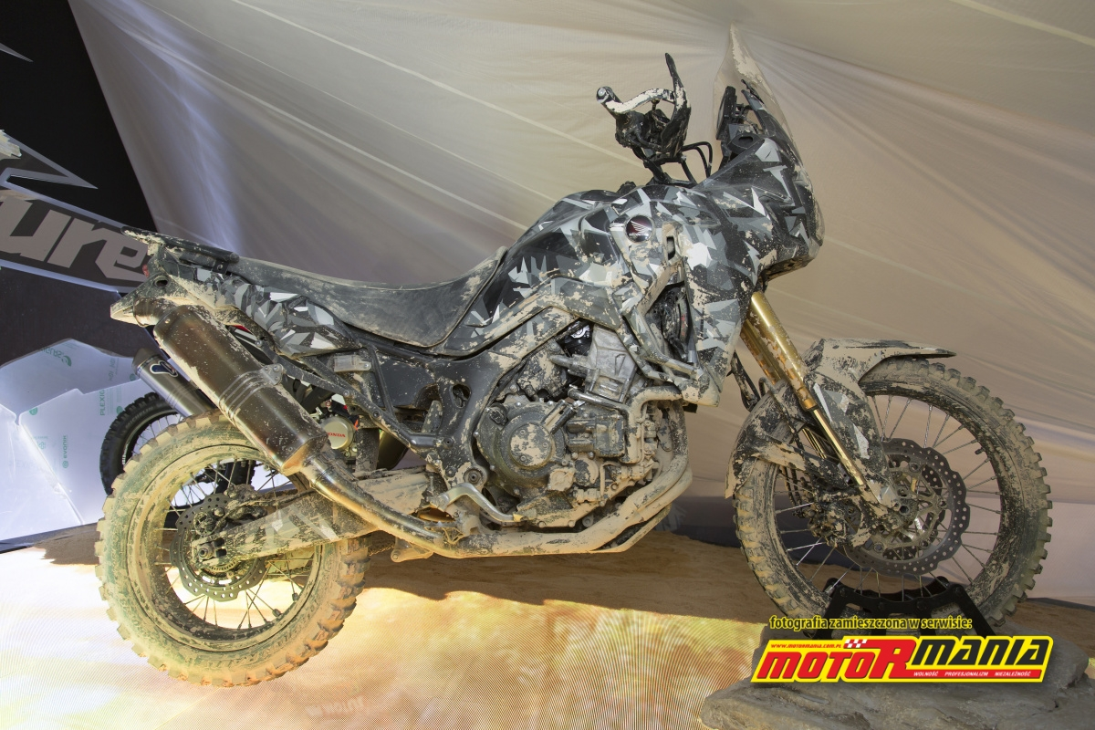 Honda True Adventure Prototyp 2015 (2)