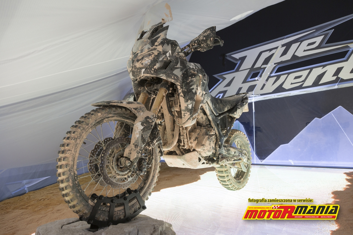 Honda True Adventure Prototyp 2015 (4)