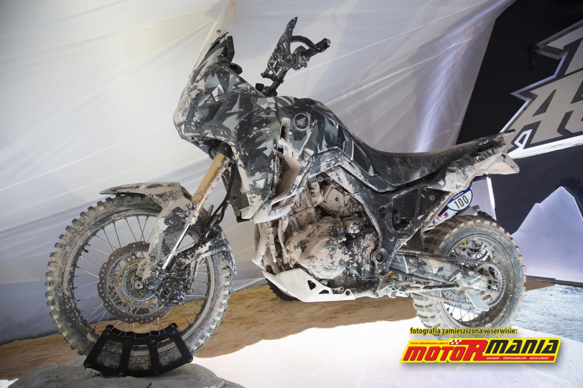 Honda True Adventure Prototyp 2015 (5)