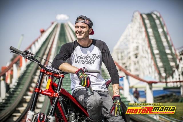 Julien Dupont trialowka roller coaster meksyk (1)