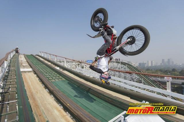 Julien Dupont trialowka roller coaster meksyk (2)