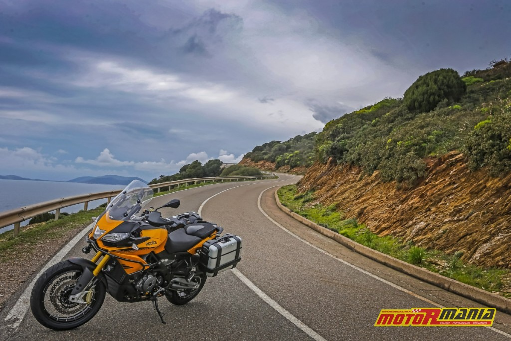 2015 Caponord 1200 Rally Aprilia - first impression test review (4)