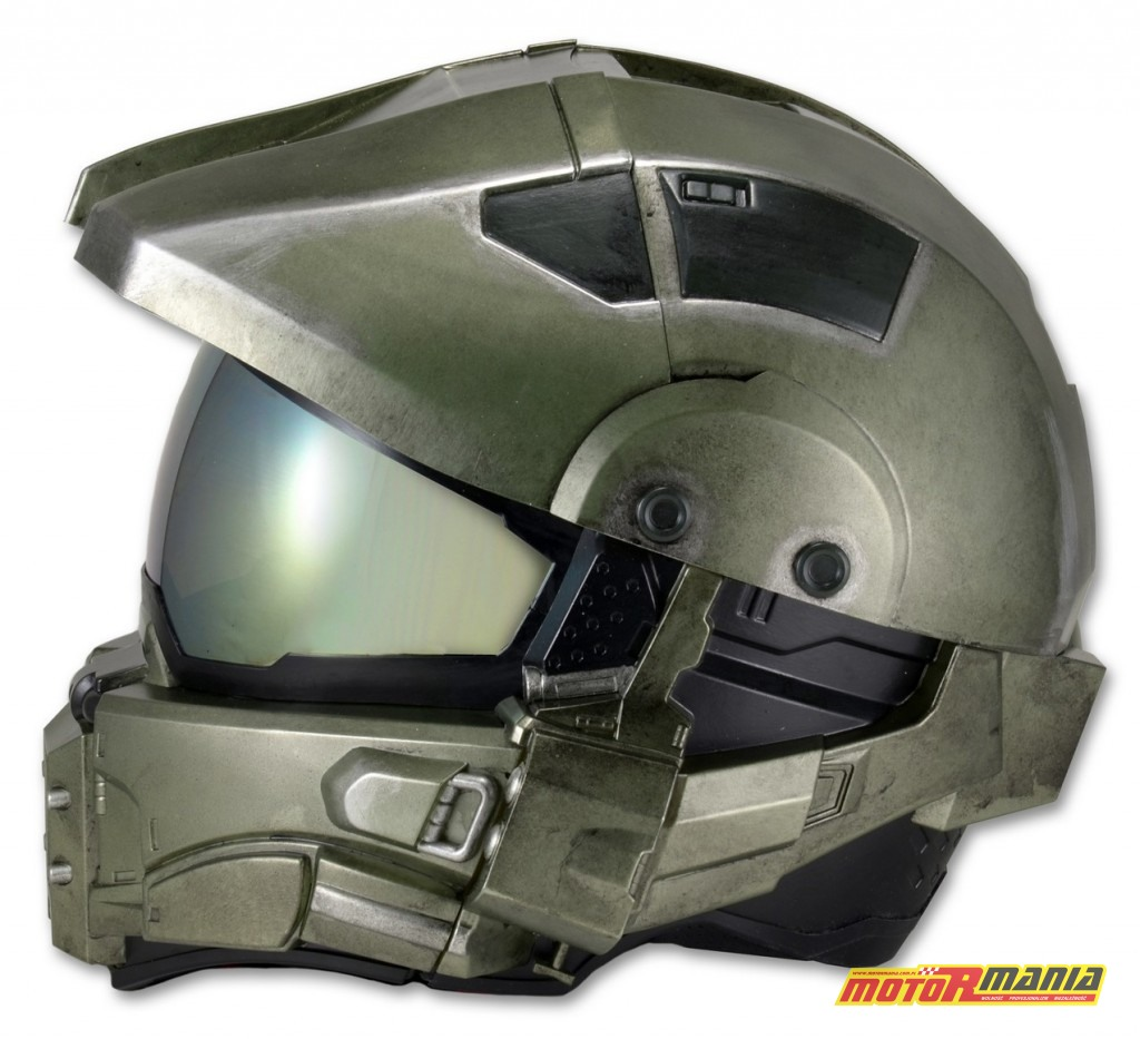 Kask Halo Master Chief (3)