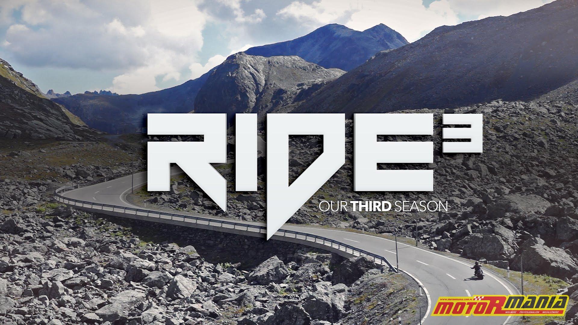 Ride 3 motobasterds