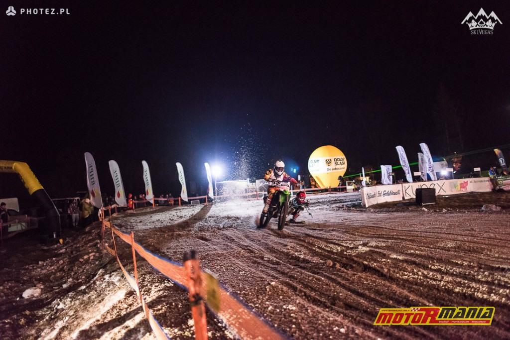 Skijoering Karpacz 2015 jazda (14)