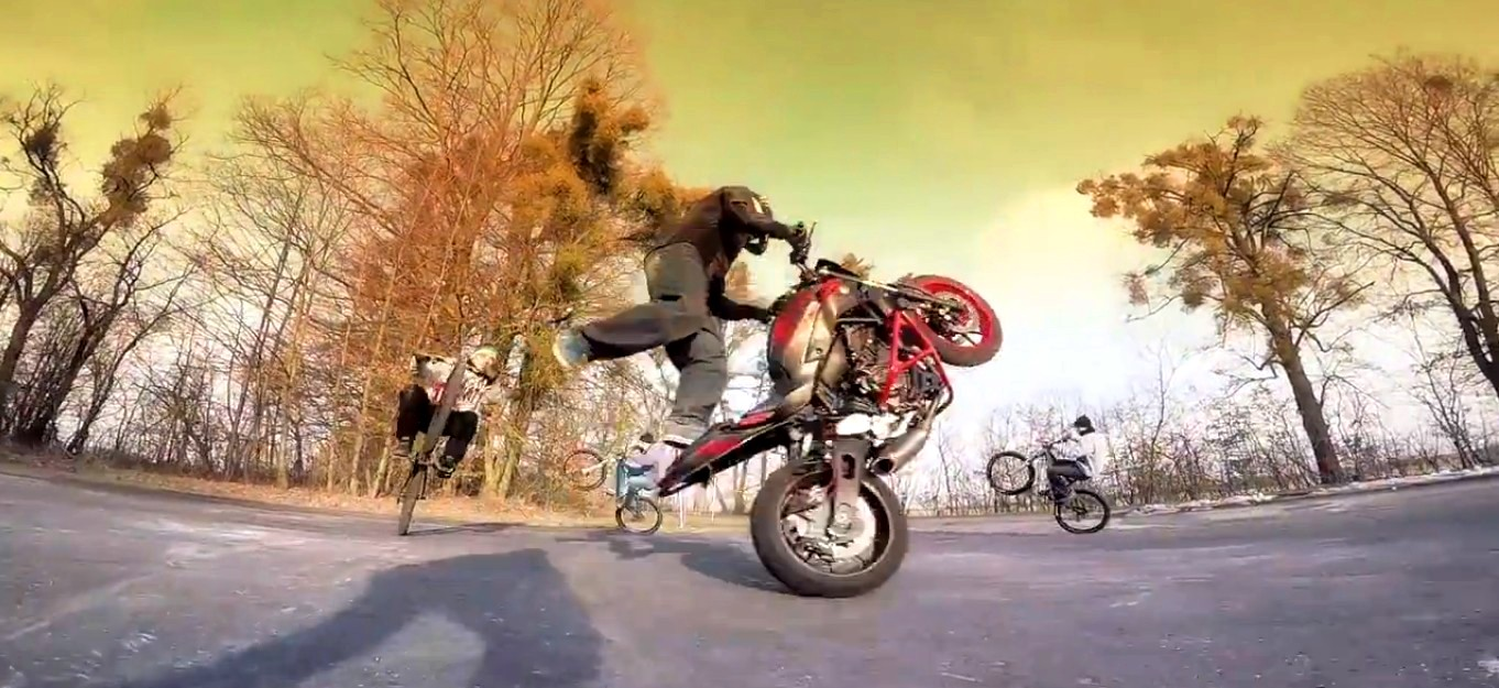 stunter13 cyrkle na mt07 motocage