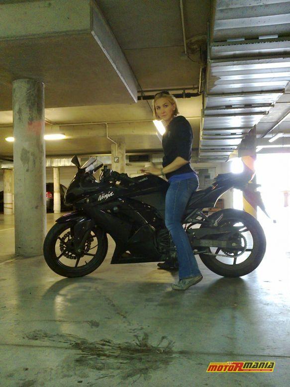 Ninja 250R - opinia Maiya Staniszewska (7)