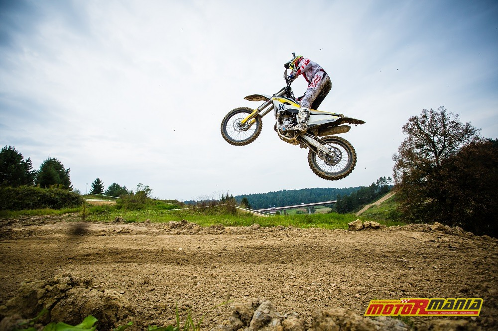 Husqvarna MY2015 Press Launch, 10.-11.9.2014, Sverepec, Slovakia