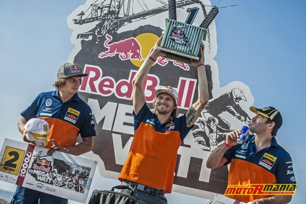 Red Bull 111 Megawatt fot. Łukasz Nazdraczew Red Bull Content Pool