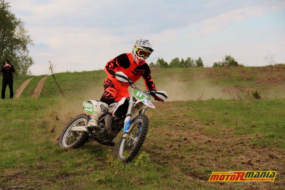 Test ubran Fox 180 Race 22