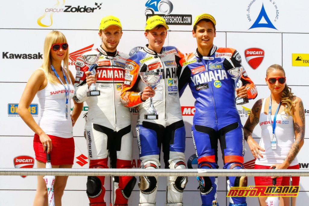Pasio Zolder R6 Cup (1)