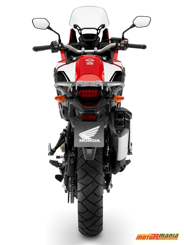 Honda CRF1000L Africa Twin 2016 (23)