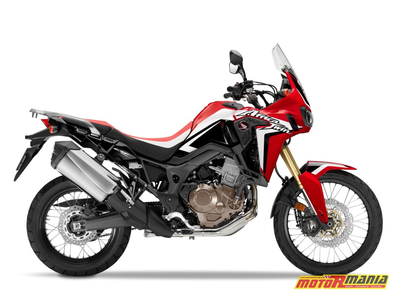 Honda CRF1000L Africa Twin 2016 (25)
