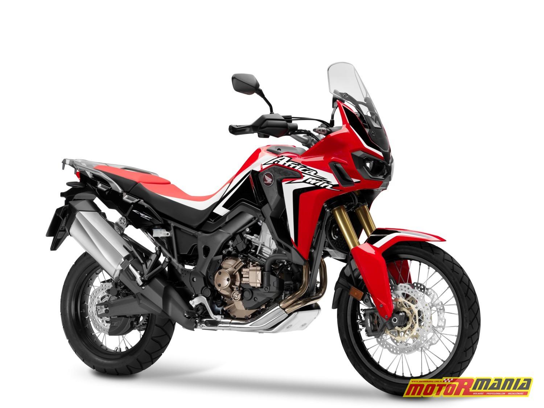 Honda CRF1000L Africa Twin 2016 (3)