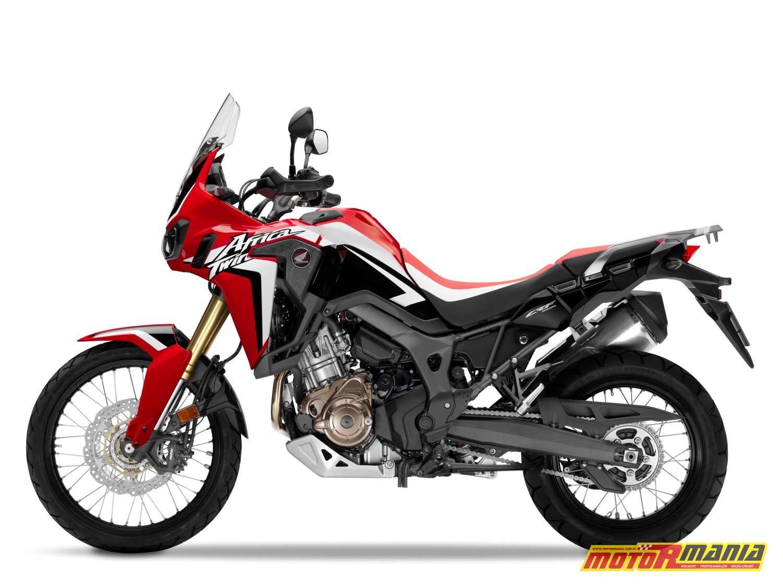 Honda CRF1000L Africa Twin 2016 (33)