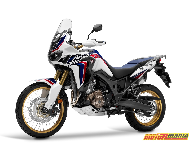 Honda CRF1000L Africa Twin 2016 (40)