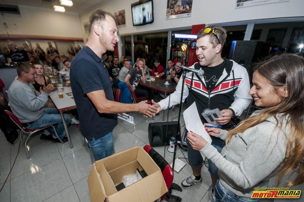 Wrzesien 2015 - track day z motormania na slovakiaring (12)