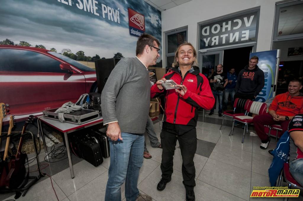 Wrzesien 2015 - track day z motormania na slovakiaring (13)