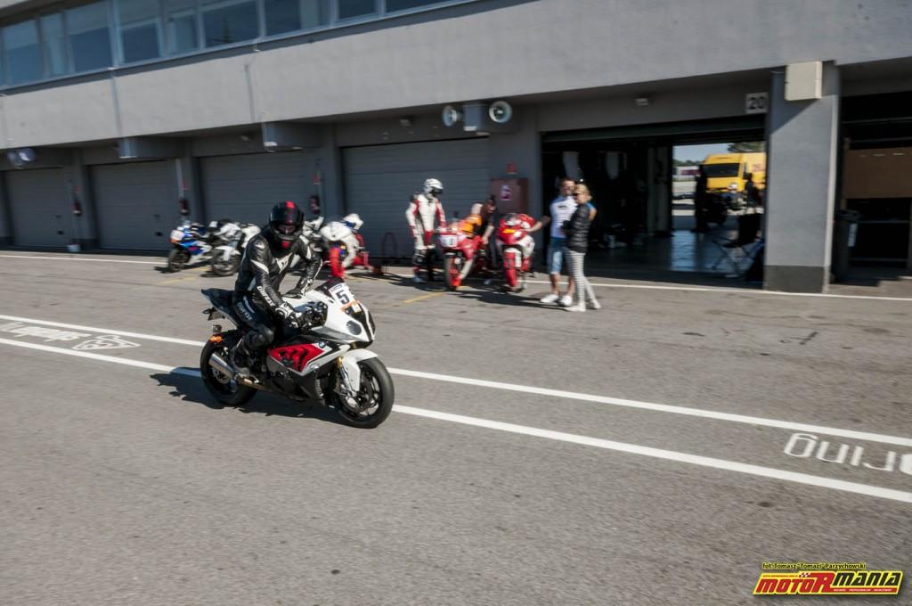 Wrzesien 2015 - track day z motormania na slovakiaring (25)
