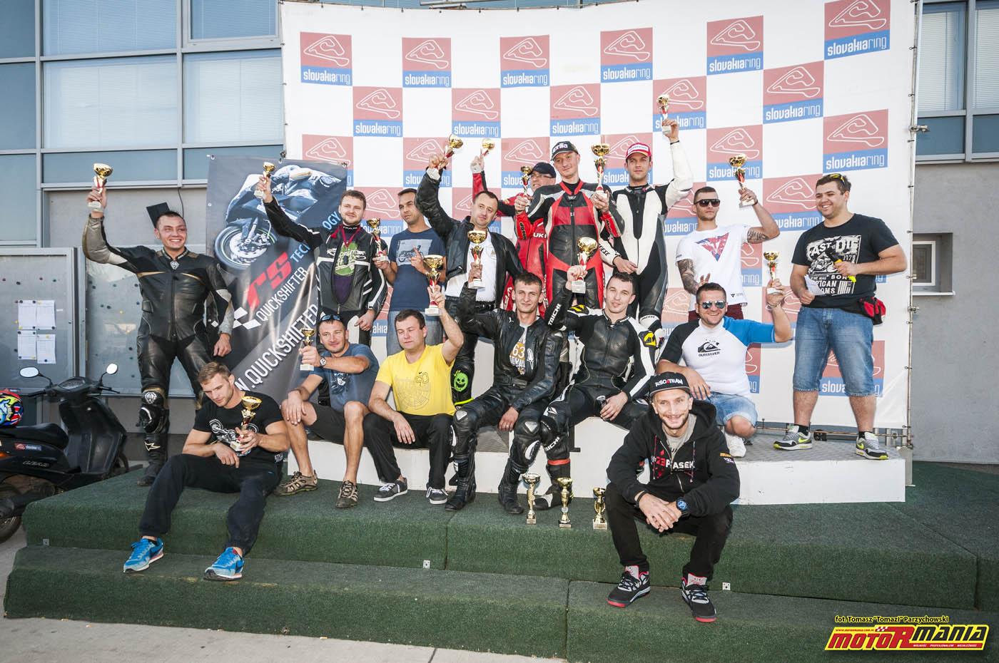 Wrzesien 2015 - track day z motormania na slovakiaring (27)