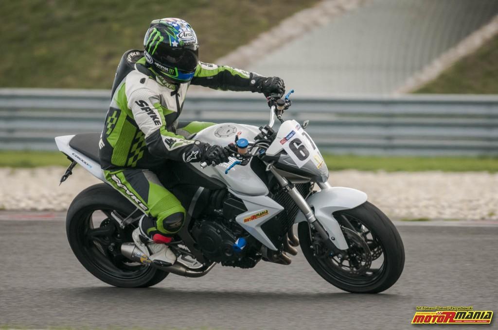 Wrzesien 2015 - track day z motormania na slovakiaring (6)