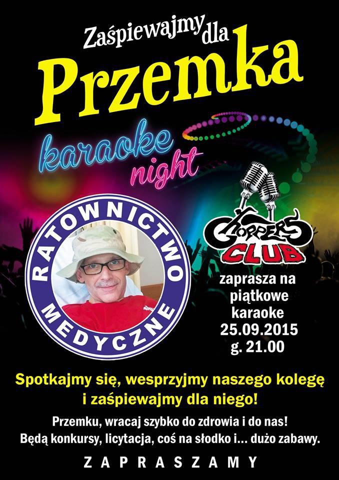 choppers club dla Przemka