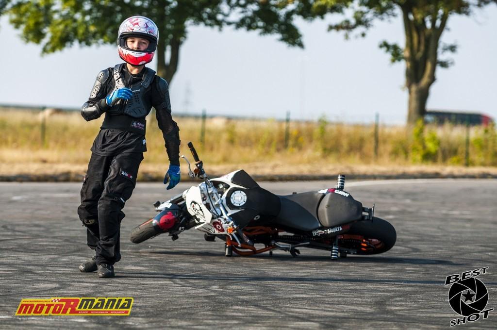 Piotrus Stunt na KTM 390 Duke (25) - fot Best Shot