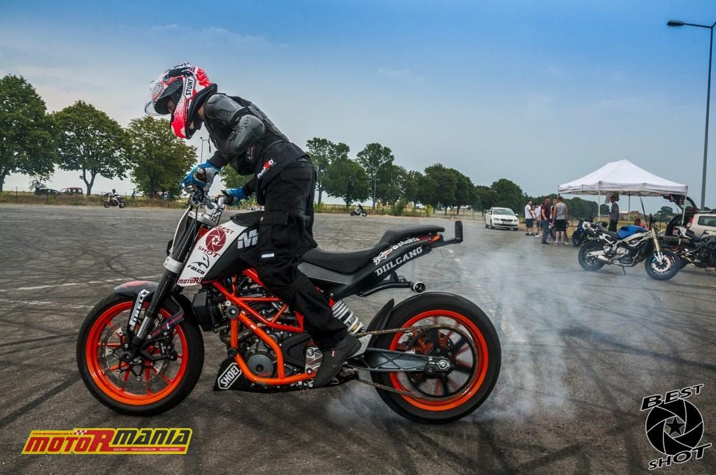 Piotrus Stunt na KTM 390 Duke (27) - fot Best Shot