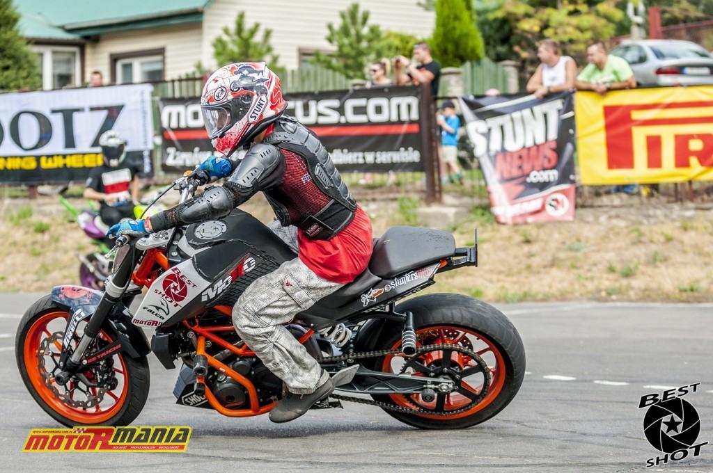 Piotrus Stunt na KTM 390 Duke (28) - fot Best Shot