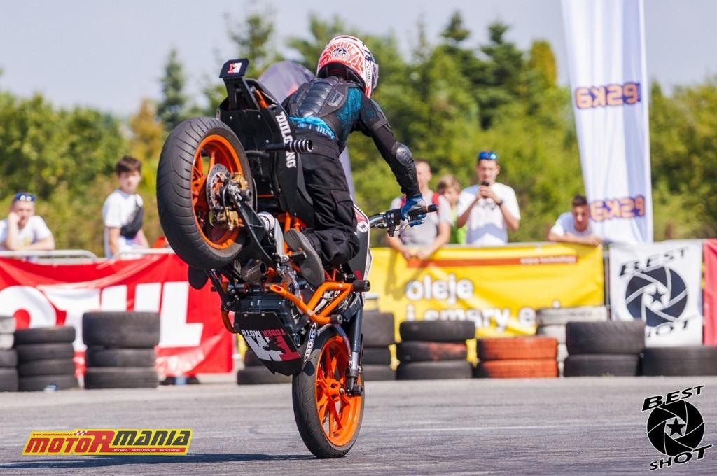 Piotrus Stunt na KTM 390 Duke (30) - fot Best Shot