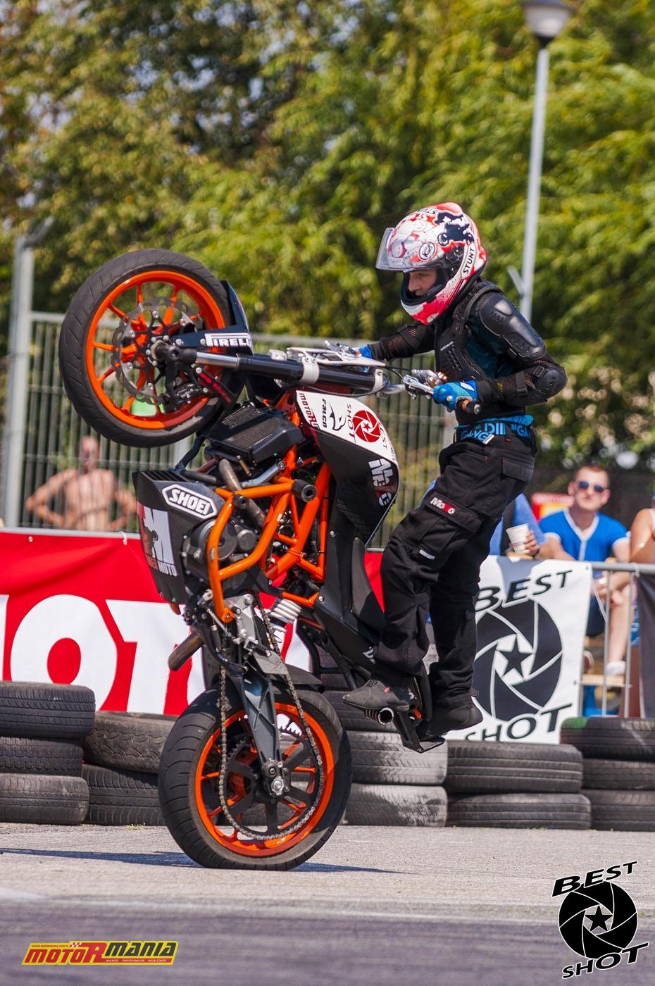 Piotrus Stunt na KTM 390 Duke (32) - fot Best Shot