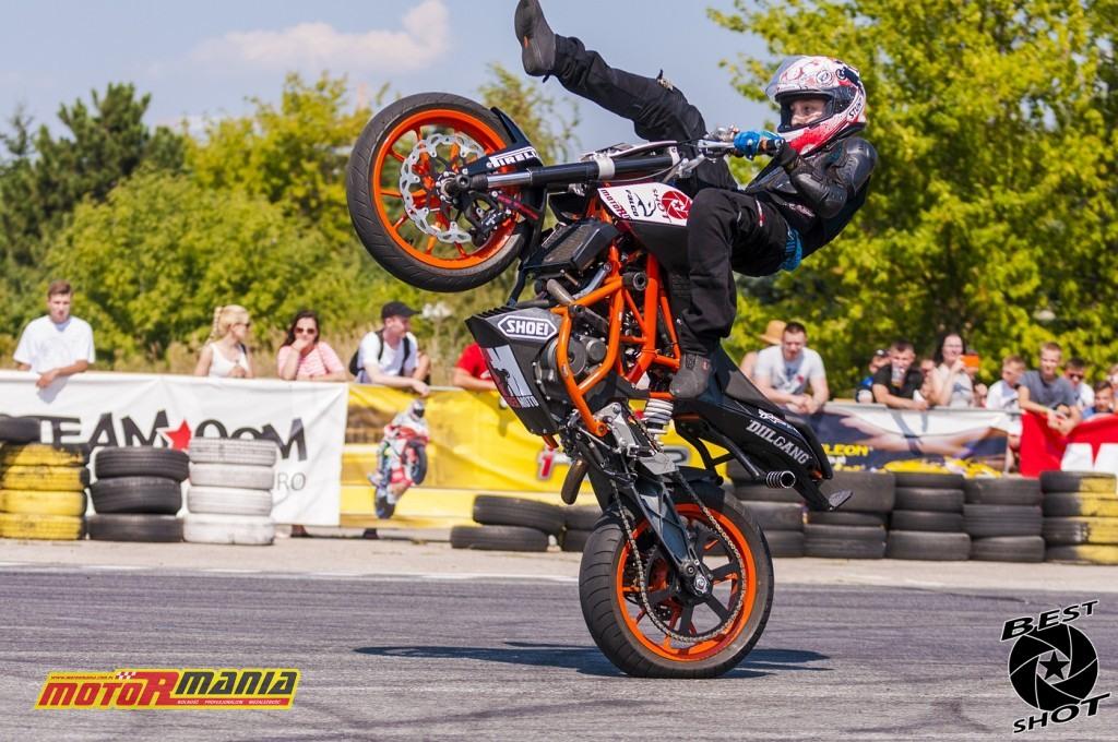 Piotrus Stunt na KTM 390 Duke (33) - fot Best Shot