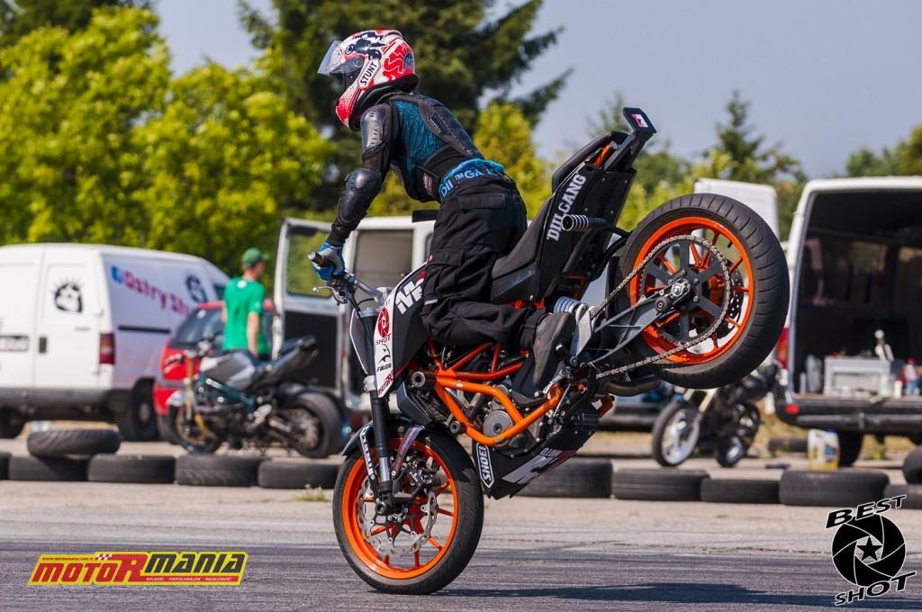Piotrus Stunt na KTM 390 Duke (35) - fot Best Shot