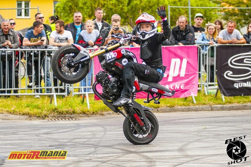 Piotrus Stunt na KTM 390 Duke (44) - fot Best Shot
